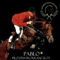 Pablo by Pilot